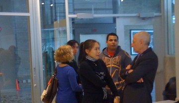 Dr. Michael Hayden – 2011 Canada Gairdner Wightman Award Recipient