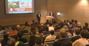 NGDI Distinguished Lectureship Seminar Series: Dr. Julio Montaner