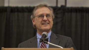 NGDI Distinguished Lectureship Seminar: Stephen Lewis