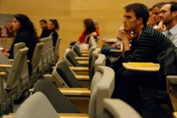 NGDI Distinguished Lectureship Seminar: Dr. Keith Martin