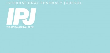 NGDI-UBC article in the International Pharmacy Journal